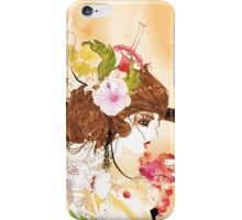 Bacchant iPhone Case/Skin