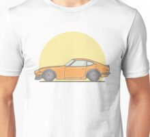 Datsun 240zx Vector illustration Unisex T-Shirt
