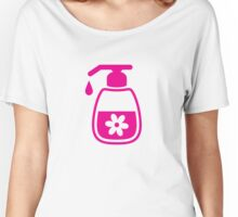 Spa natural soap Women's Relaxed Fit T-Shirt