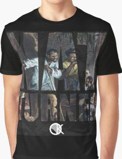 NAT TURNER  Graphic T-Shirt