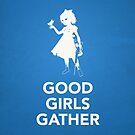 Bioshock: Good Girls Gather by Carrie Wilbraham