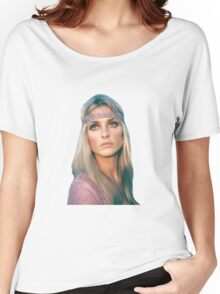 Sharon Tate Women's Relaxed Fit T-Shirt