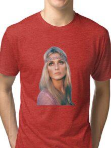 Sharon Tate Tri-blend T-Shirt