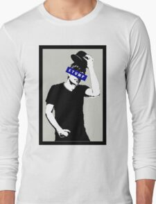 InkFOB - Stump Long Sleeve T-Shirt
