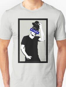 InkFOB - Stump Unisex T-Shirt