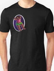 Beauty In The Galaxy T-Shirt