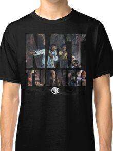 NAT TURNER  Classic T-Shirt