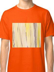 Yellow Breeze Classic T-Shirt