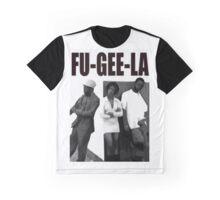 Fu-Gee-La Graphic T-Shirt