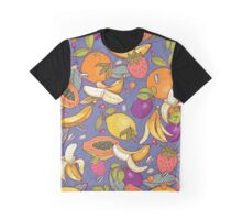 tropical dream Graphic T-Shirt