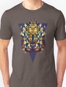 Golden Tutankhamun T-Shirt