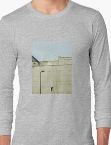 Urban Poetry Long Sleeve T-Shirt