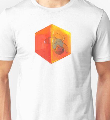 Gelatin Girl Unisex T-Shirt