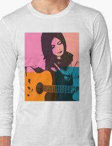 YUI  Long Sleeve T-Shirt