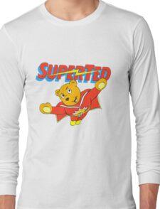 SuperTed Long Sleeve T-Shirt