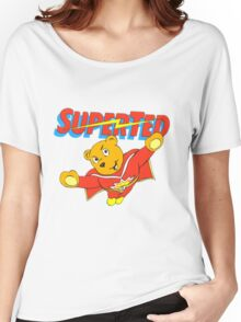 SuperTed Women's Relaxed Fit T-Shirt