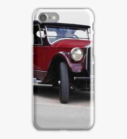 1927 Pierce Arrow Series 80 Runabout iPhone Case/Skin