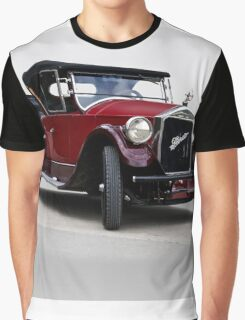 1927 Pierce Arrow Series 80 Runabout Graphic T-Shirt