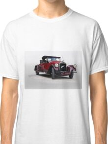 1927 Pierce Arrow Series 80 Runabout Classic T-Shirt