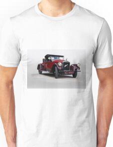 1927 Pierce Arrow Series 80 Runabout Unisex T-Shirt