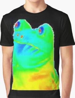 Bruh Graphic T-Shirt