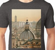 #ROMA Unisex T-Shirt
