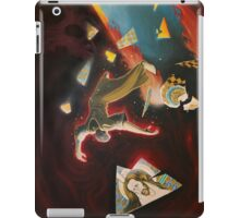 Lost Faith iPad Case/Skin