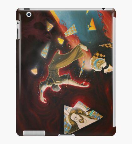 Lost Faith iPad Case/Skin