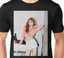 f(x) Luna 4 walls Unisex T-Shirt