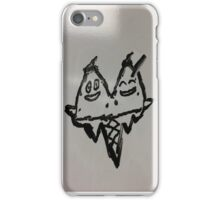 Vanilluxe iPhone Case/Skin