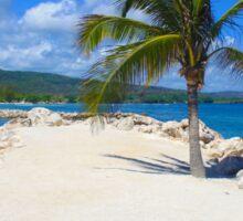 Runaway Bay, Jamaica Sticker