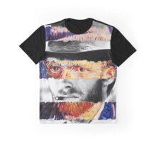 Van Eastwood Graphic T-Shirt