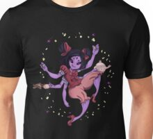 Muffet's tea party  Unisex T-Shirt