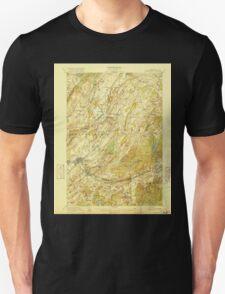 New York NY Gouverneur 139610 1915 62500 Unisex T-Shirt