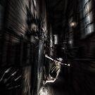 The nightmares of childhood by Christina Brundage