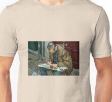 Lisboa Artiste  Unisex T-Shirt