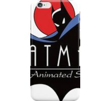 the animated series  iPhone Case/Skin