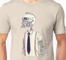 The Gentleman Unisex T-Shirt
