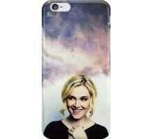 clarke griffin iPhone Case/Skin