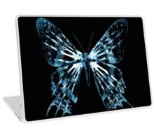 Fringe-butterfly Laptop Skin