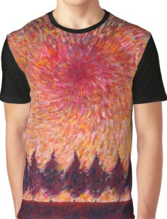 Seven Wishes Graphic T-Shirt