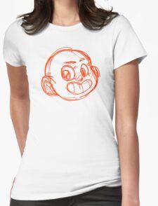 Sketch Face T-Shirt