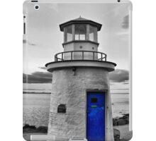 Miniature Lighthouse II - SC iPad Case/Skin