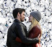 Captain Swan ! by AliciaMills