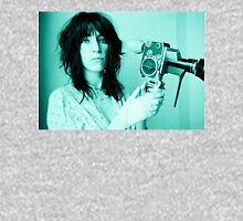 Patti Smith - Tee Print Womens Fitted T-Shirt