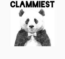 Clammiest Panda  Unisex T-Shirt