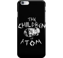 Child Of the Bomb iPhone Case/Skin