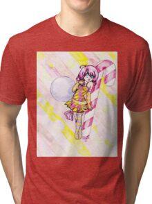 CandyLand Tri-blend T-Shirt