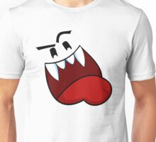 The monster is mocking you Unisex T-Shirt