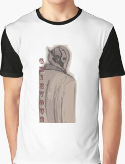 General Grievous Graphic T-Shirt